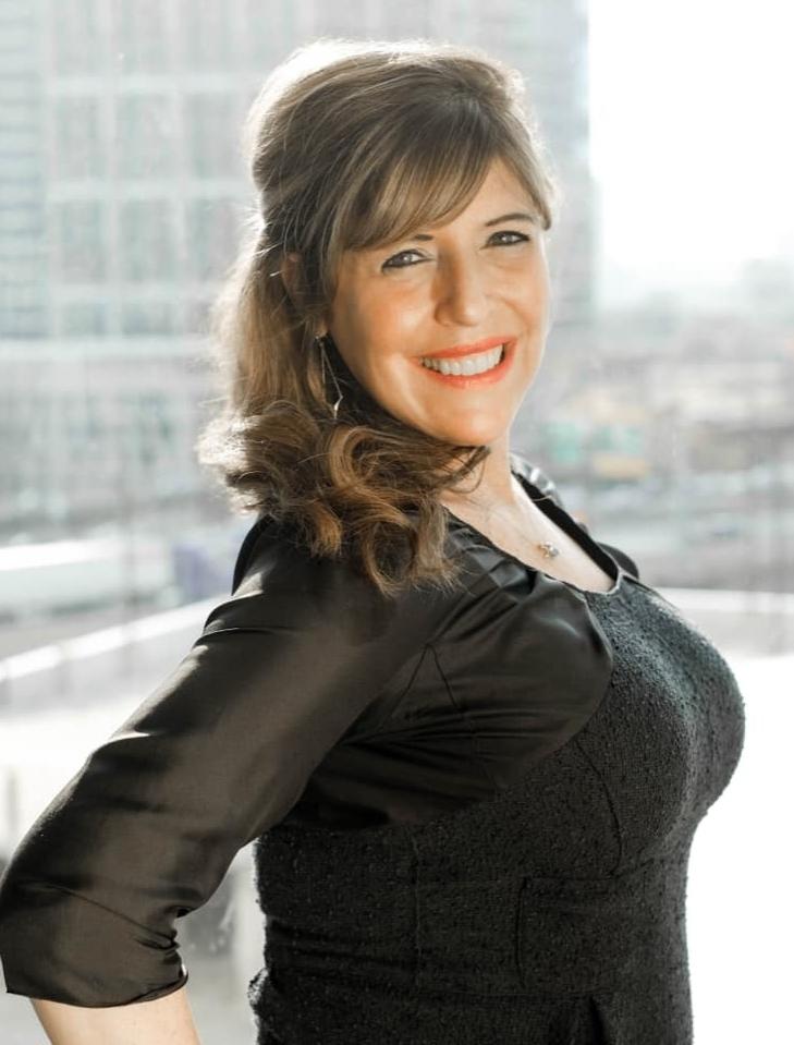 Betsy Rosen - LUX Locators - Luxury Apartment Locators in Dallas, Texas