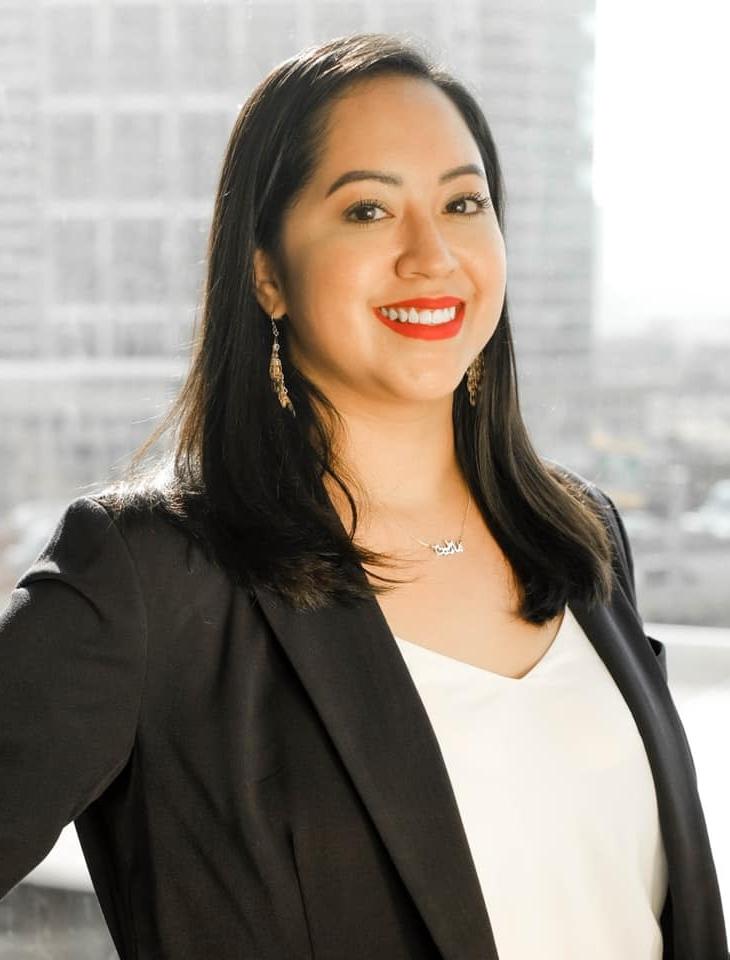 Marlene Perez - LUX Locators - Luxury Apartment Locators in Dallas, TX