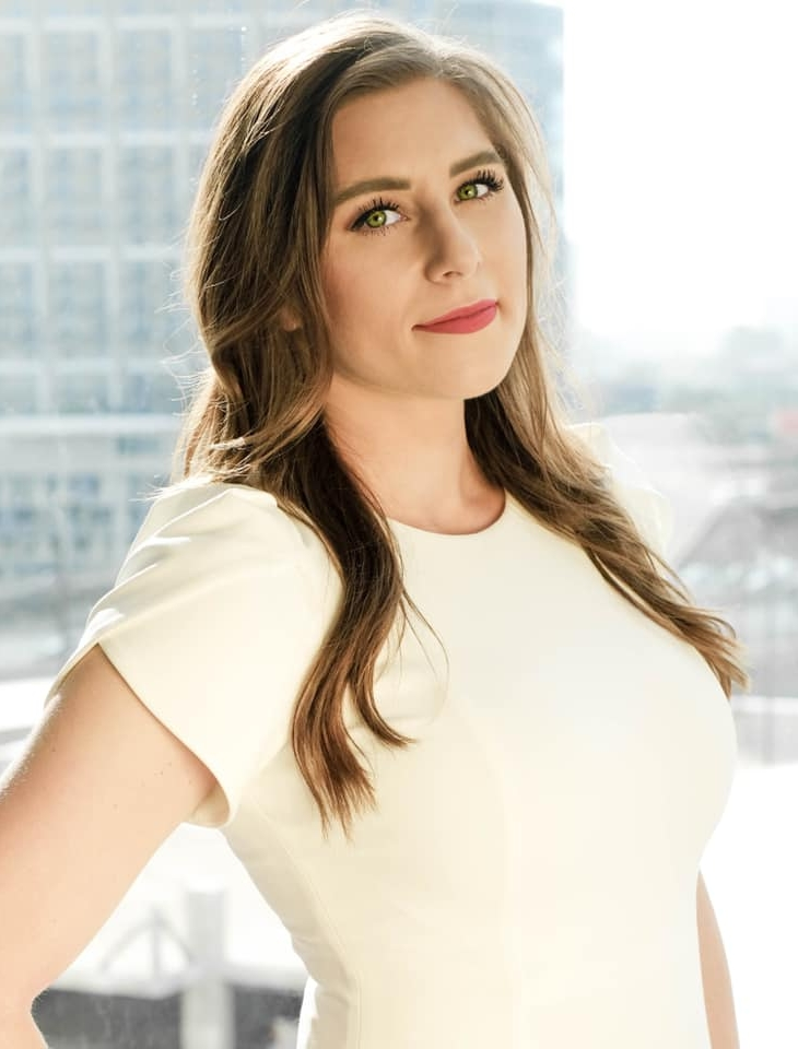 Megan Caldwell - LUX Locators - Luxury Apartment Locators in Dallas, TX