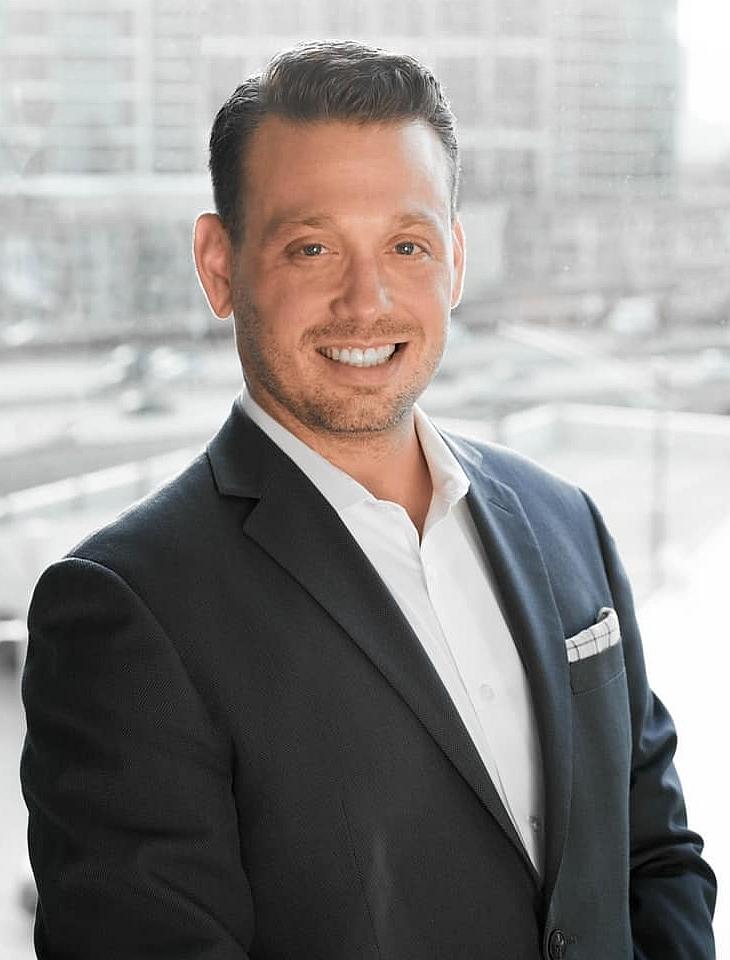 Micheal Murray - LUX Locators - Luxury Apartment Locators in Dallas, TX