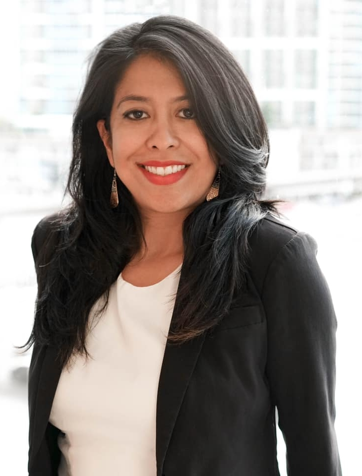 Stacey Guillen - LUX Locators - Luxury Apartment Locators in Dallas, TX